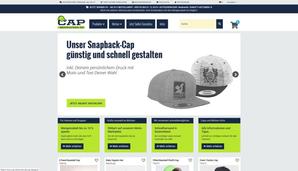 Hier klicken um zur Website von www.cap-bedrucken.de zu gelangen