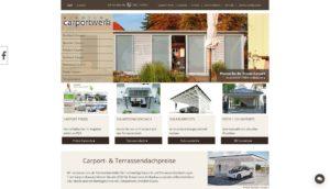 Hier klicken um zur Website von www.carportwerk.de zu gelangen