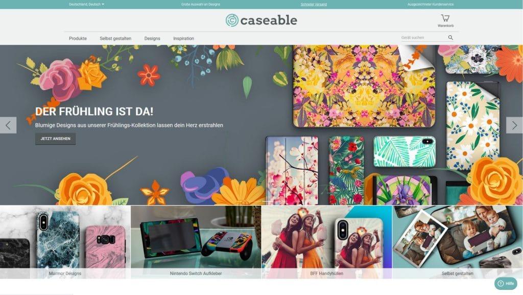 Hier klicken um zur Website von www.caseable.com zu gelangen