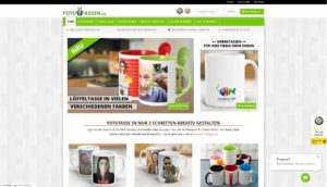 Hier klicken um zur Website von www.fototassen.de zu gelangen