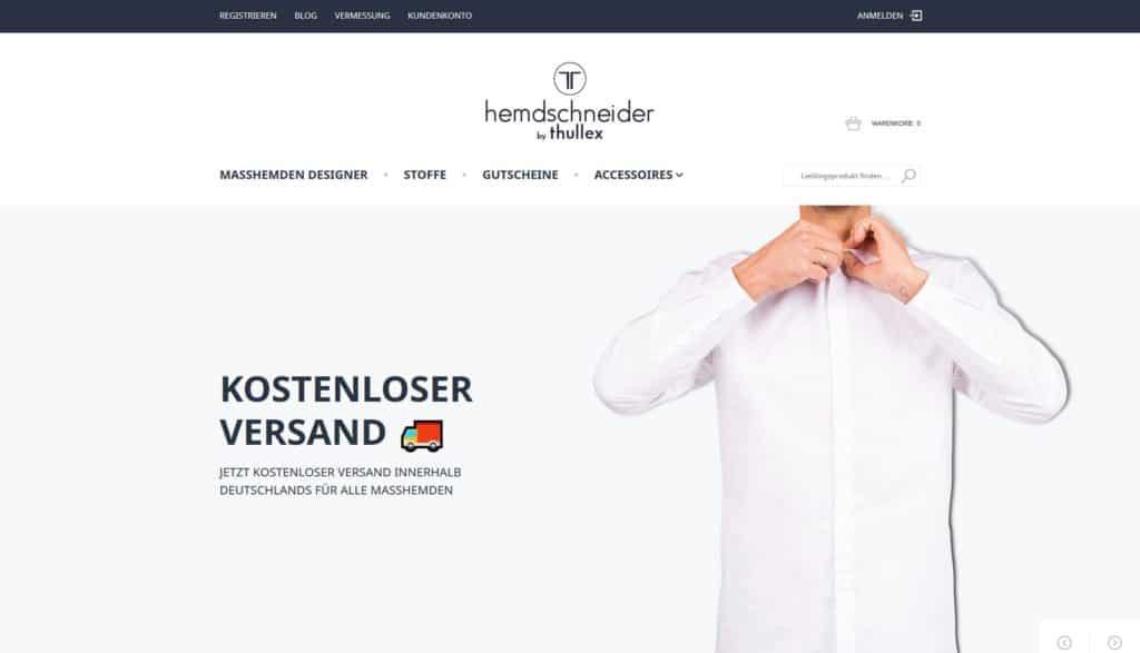 Hier klicken um zur Website von www.hemdschneiderei.de zu gelangen