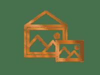 Icon der Kategorie individuelle Dekorationen