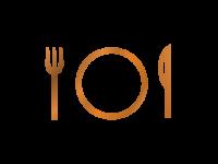 Icon der Kategorie individuelle Lebensmittel