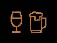 Icon der Kategorie individuelle Getränke