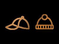 Icon der Kategorie individuelle Mützen