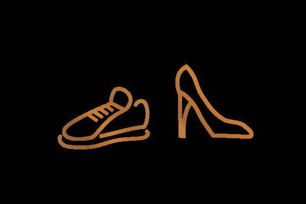 Individuelle Schuhe
