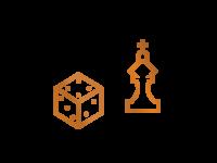 Icon der Kategorie individuelle Spiele