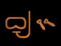 Icon der Kategorie individuelles Sportzubehör