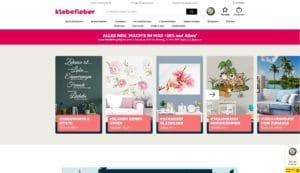 Hier klicken um zur Website von www.klebefieber.de zu gelangen