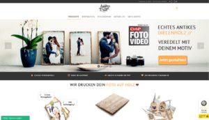 Hier klicken um zur Website von www.lumberprint.de zu gelangen