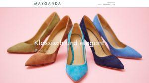 Hier klicken um zur Website von www.mayganda.com zu gelangen