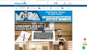 Hier klicken um zur Website von www.plisee-partner.de zu gelangen