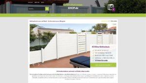 Hier klicken um zur Website von www.sichtschutzzaun-shop.de zu gelangen
