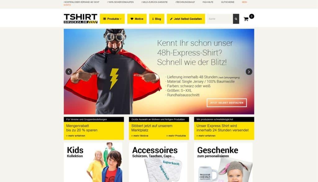 Hier klicken um zur Website von www.tshirt-druck24.de zu gelangen