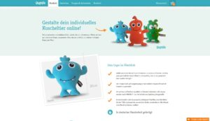 Hier klicken um zur Website von www.uupsis.de zu gelangen