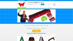 Hier klicken um zur Website von www.wildemasche.de zu gelangen
