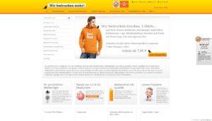 Hier klicken um zur Website von www.wir-bedrucken-mehr.de zu gelangen