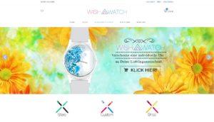 Hier klicken um zur Website von www.wish-a-watch.de zu gelangen